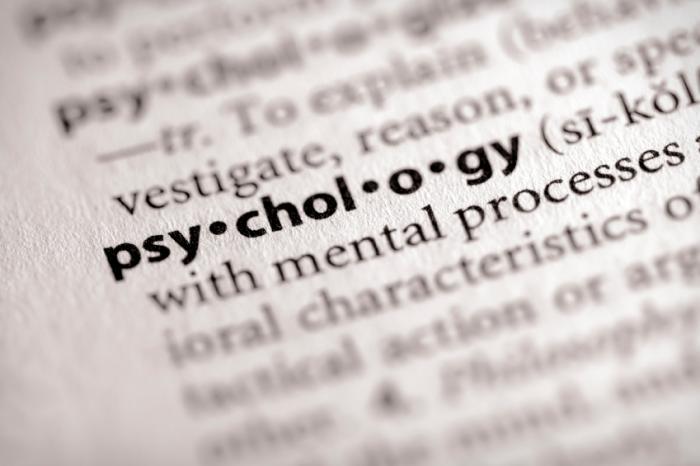 Temel Nöropsikoloji Okumaları