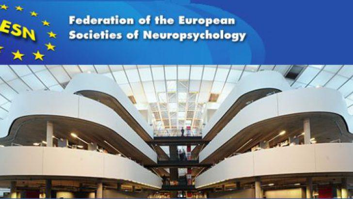 Derneğimiz Avrupa Nöropsikoloji Dernekleri Federasyonu (ESN) Üyesi Oldu!