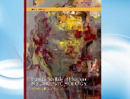 'Fundamentals of Human Neuropsychology' Kitabı 7. Edisyon Çıkıyor!