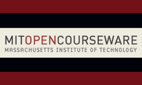 Mit-open-courseware