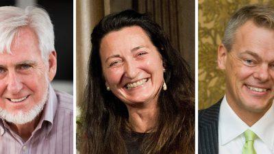 2014 Nobel Tıp Ödülü Psikologlara Gitti!