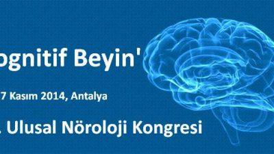 50. Ulusal Nöroloji Kongresi