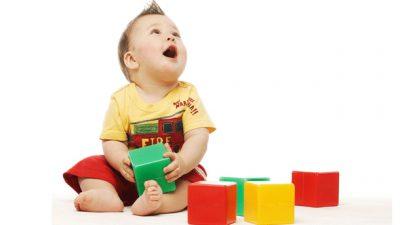 Bebeklerde Nesne Sürekliliğinin Gelişimi