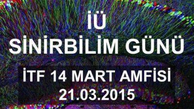 İstanbul Üniversitesi Sinirbilim Günü