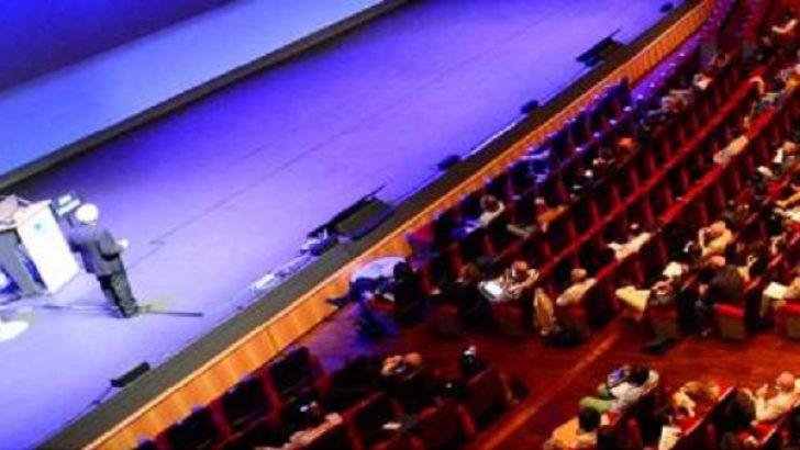 Semptom Geçerlilik Değerlendirmesi 4. Avrupa Konferansı!