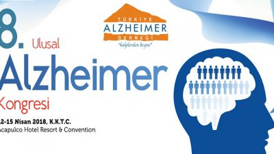 8. Ulusal Alzheimer Kongresi