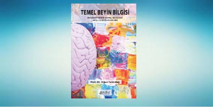 [KİTAP] Temel Beyin Bilgisi