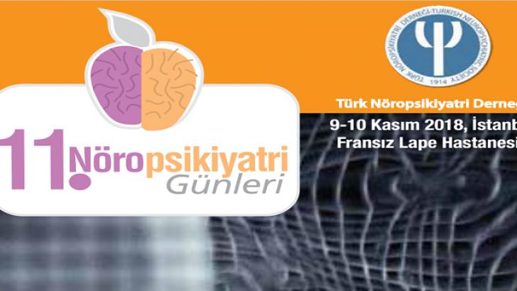 11. Nöropsikiyatri Günleri