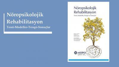 [KİTAP]  Nöropsikolojik Rehabilitasyon