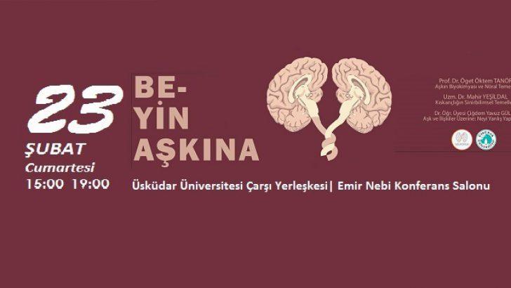 [SEMİNER]  Aşkın Biyokimyası ve Nöral Temelleri