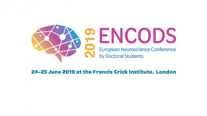 [KONFERANS]  Doktora Öğrencileri Sinirbilim Konferansı ENCODS 2019