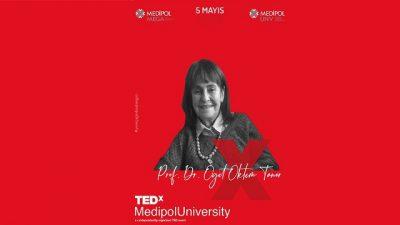 [TEDx]  Yeni Çağın Başlangıcı
