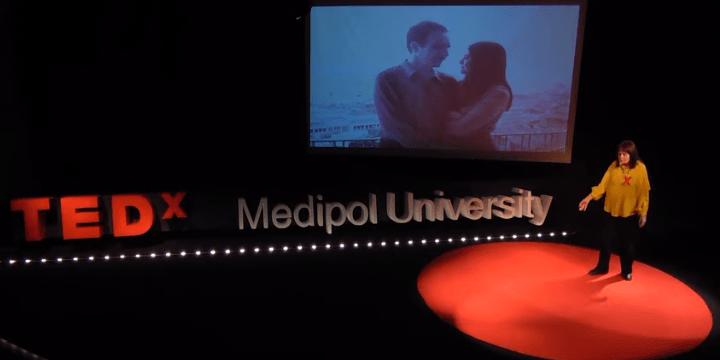 HAYALİNİ YAŞA! Prof. Dr. Öget ÖKTEM TEDx'te Konuşuyor!