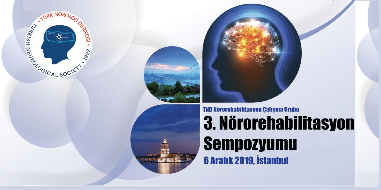 Nörorehabilitasyon Sempozyumu