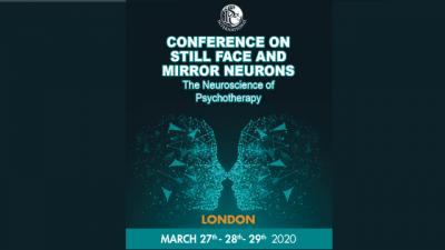 [KONFERANS]  Donuk Yüz ve Ayna Nöronlar – Psikoterapinin Sinirbilimi