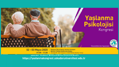 [KONGRE]  Yaşlanma Psikolojisi Kongresi