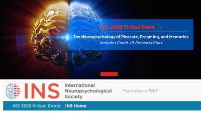 [KONFERANS]  Uluslararası Nöropsikoloji Derneği Sanal Konferansı 2020