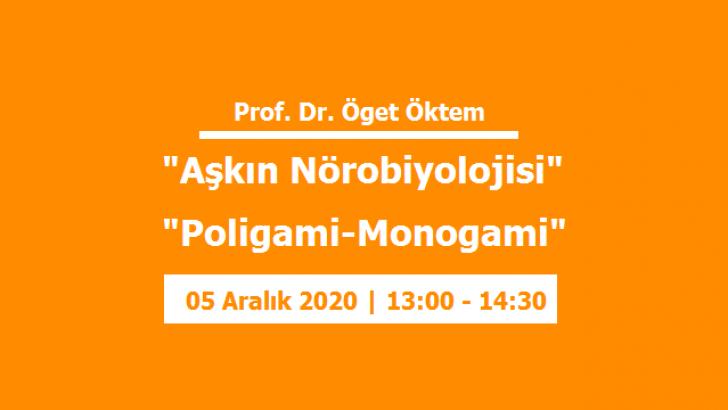 [WEBINAR]  Aşkın Nörobiyolojisi & Poligami-Monogami